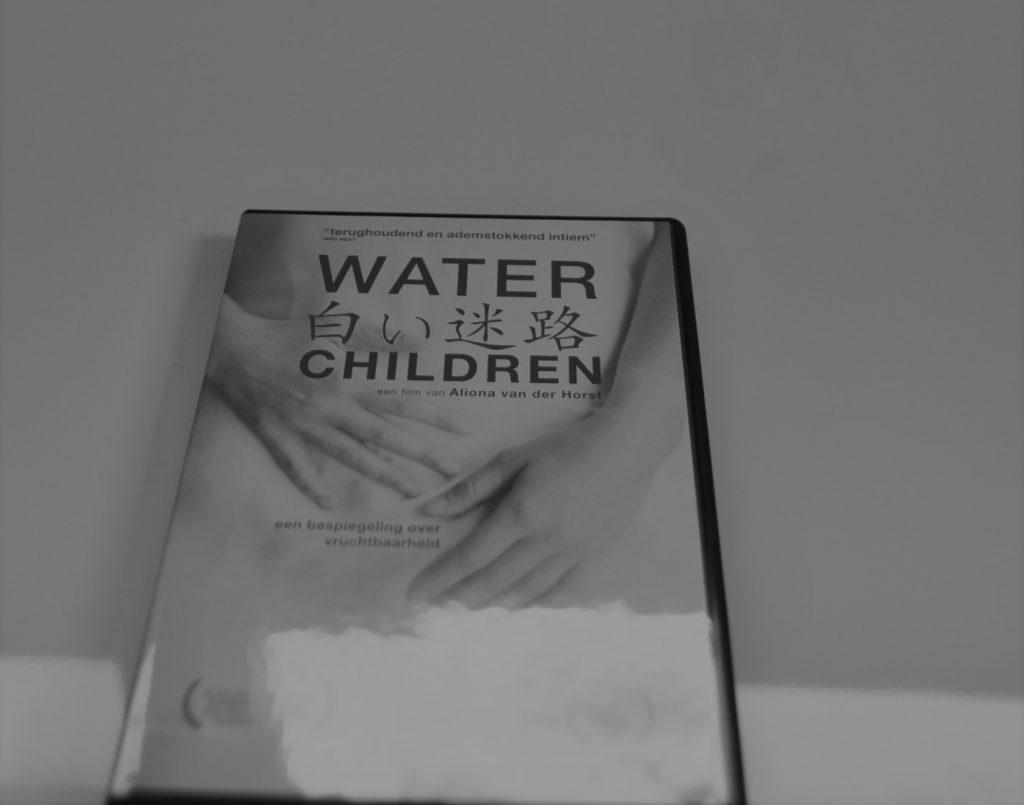 waterkinderen ritueel miskraam