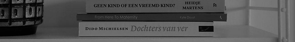 3 TOPboeken over adoptie na IVF!