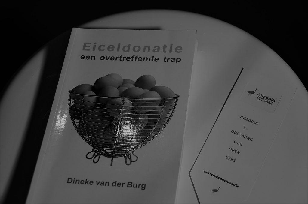 boeken eiceldonaite