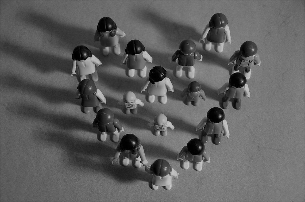 adoptie of pleegzorg: verschillen?