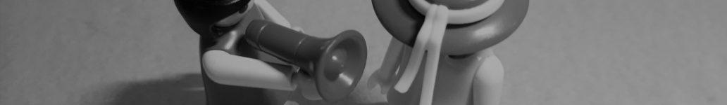 Jouw directe omgeving: goede luisteraars of niet?