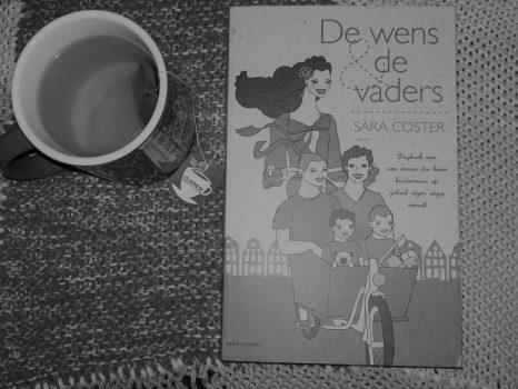 Boekentip: De wens en de vaders (Sara Coster)