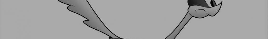 Struisvogel of roadrunner?