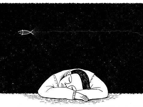 Hoe moeilijk is het loslaten van je droomplaatje?: 5 vragen aan jezelf!